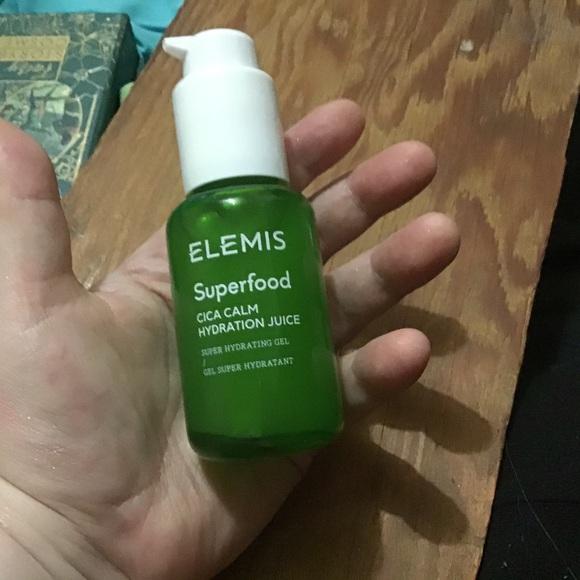 New never used Elemis superfood serum